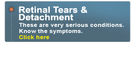 Retinal Tears and Detachment Article by Long Island Opthalmologist Doctor Mark Fleckner